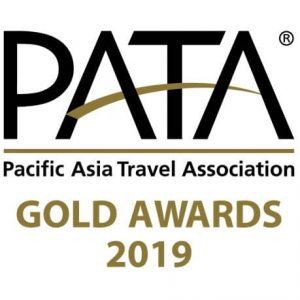 PATA Golden Award 2019
