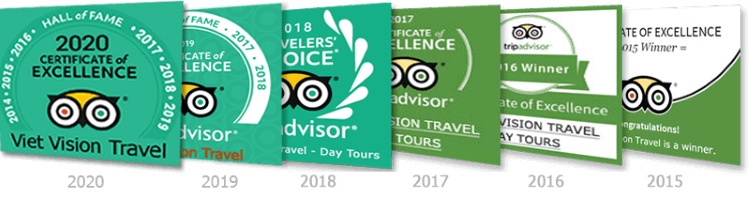 A Leading Vietnam Travel Company