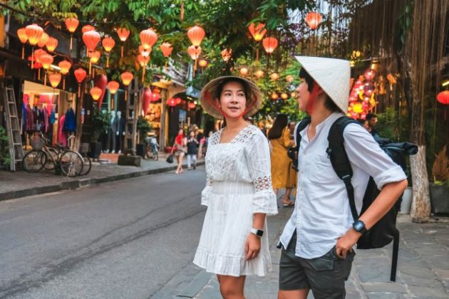 travel with confidence to vietnam